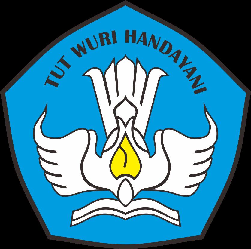 Logo Tuut Wuri Handayani Tips Trick User Gambar Tut