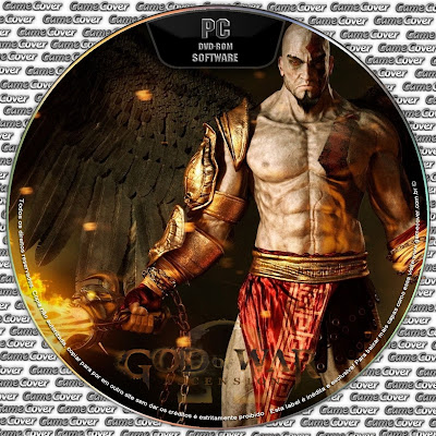 descargar god of war ascension para pc gratis