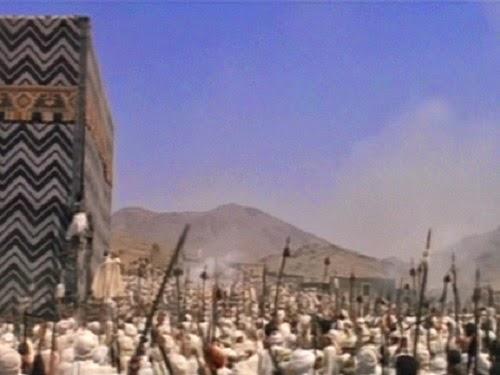 Futuhnya Makkah (film Arrisalah)