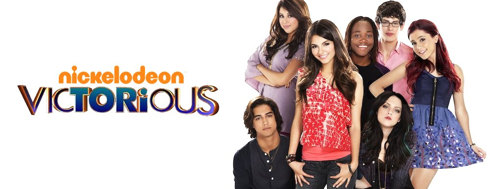 VICTORiOUS en espaol | Ver capitulos online de Victorious, iCarly, Tori, Cat, Jade, Beck