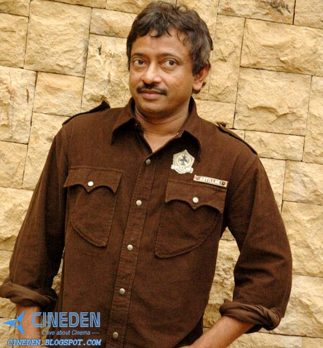 'Reddy Garu Poyaru' is Next of Ram Gopal Varma
