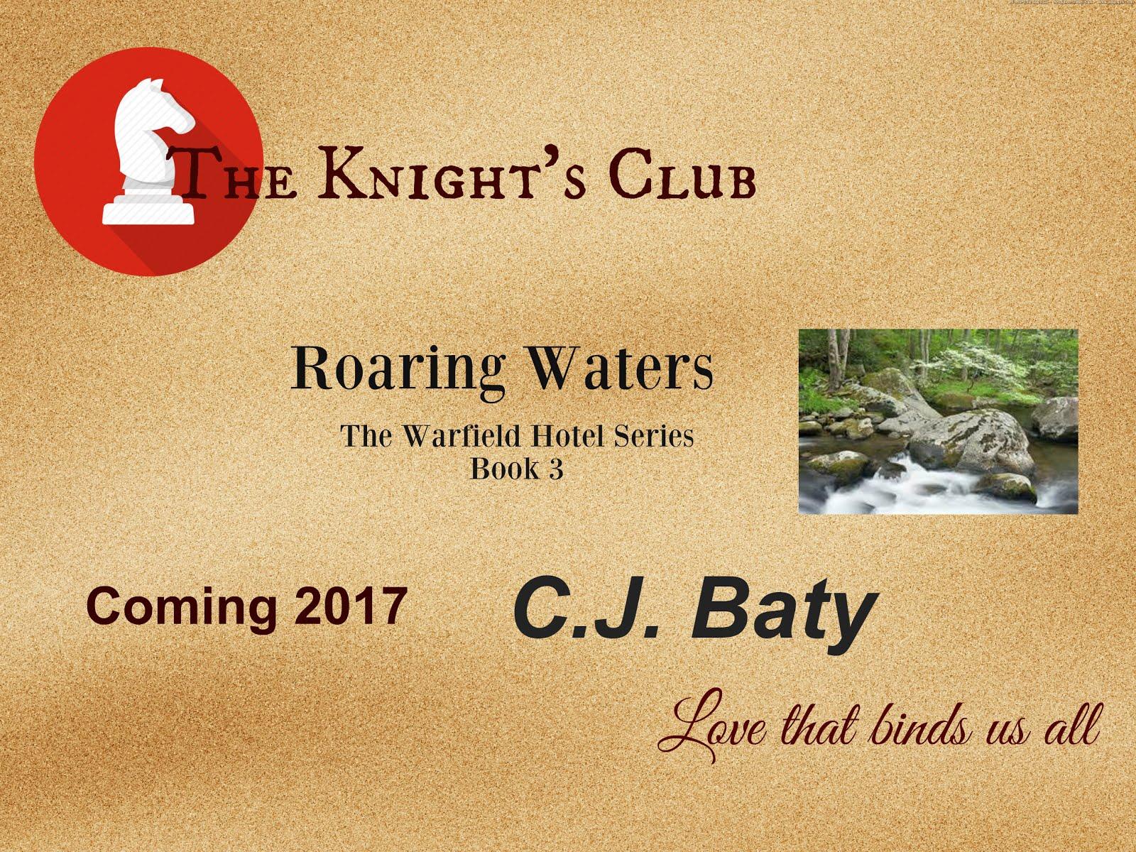 CJ Baty
