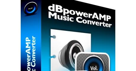 เพลง โปรแกรม: dBpoweramp Music Converter ...