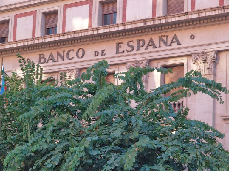 Banks in Alicante