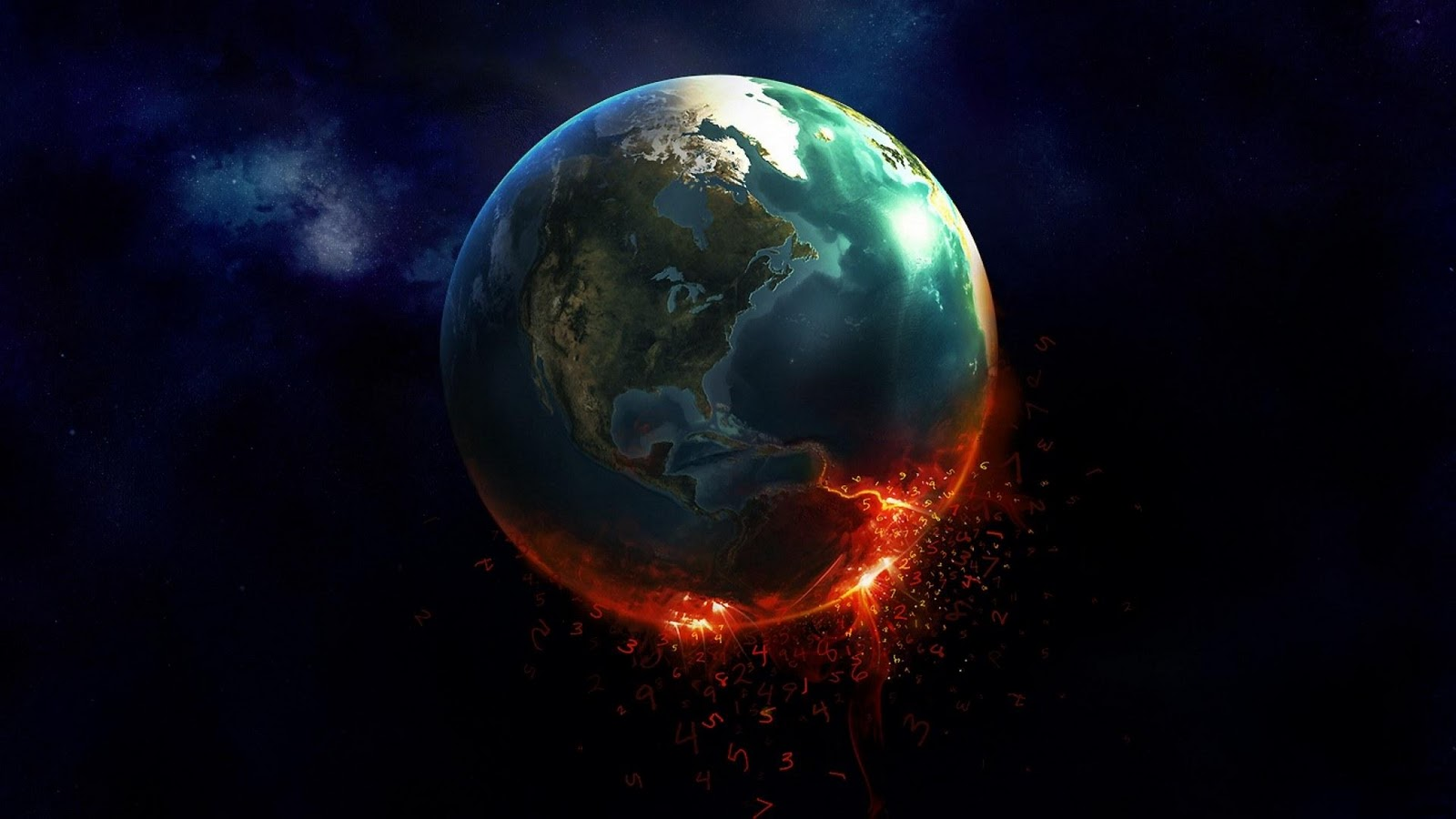 Hd wallpaper 2012 end of world wall2u hd wallpaper 2012 end of world voltagebd Images