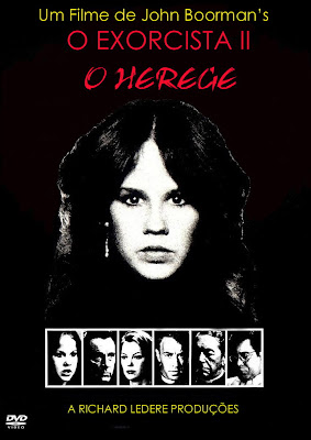download O Exorcista 2 O Herege Dublado Filme
