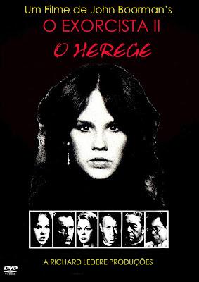 O Exorcista 2 – O Herege Dublado
