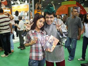 Eu e Renato Rodrigues