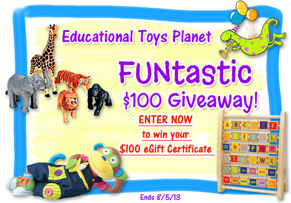 Educational toy planet coupons