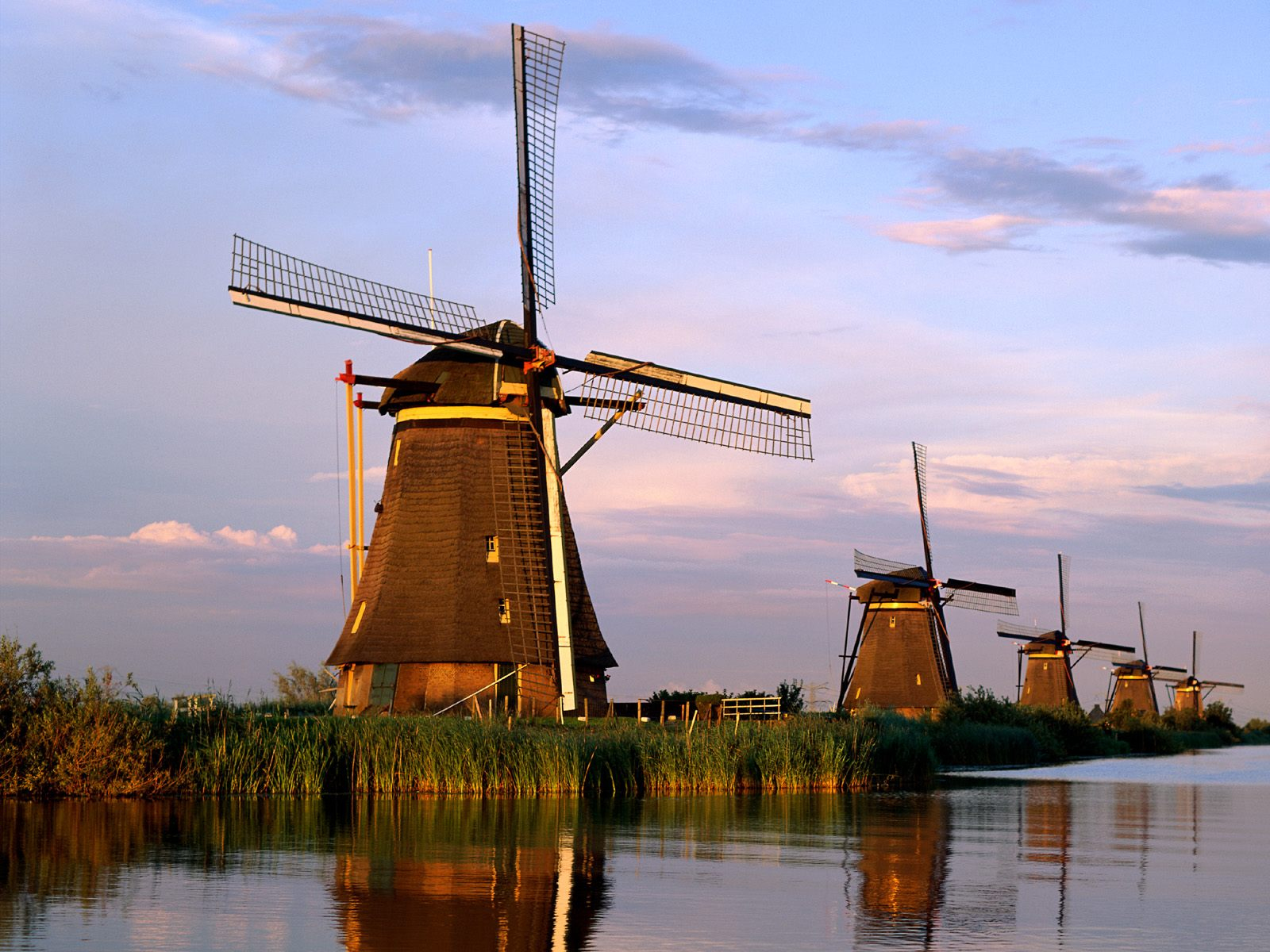 community power in the global community vol ii the netherlands