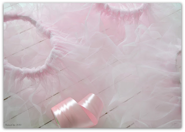 Personalised Fairy Ballerina tutus from BistrotChic