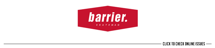 Barrierskatemag