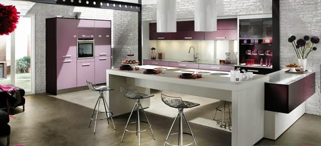 Dormitorios de adolescente for Soluciones cocinas estrechas