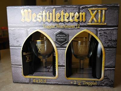 LCBO Westvleteren Gift Pack