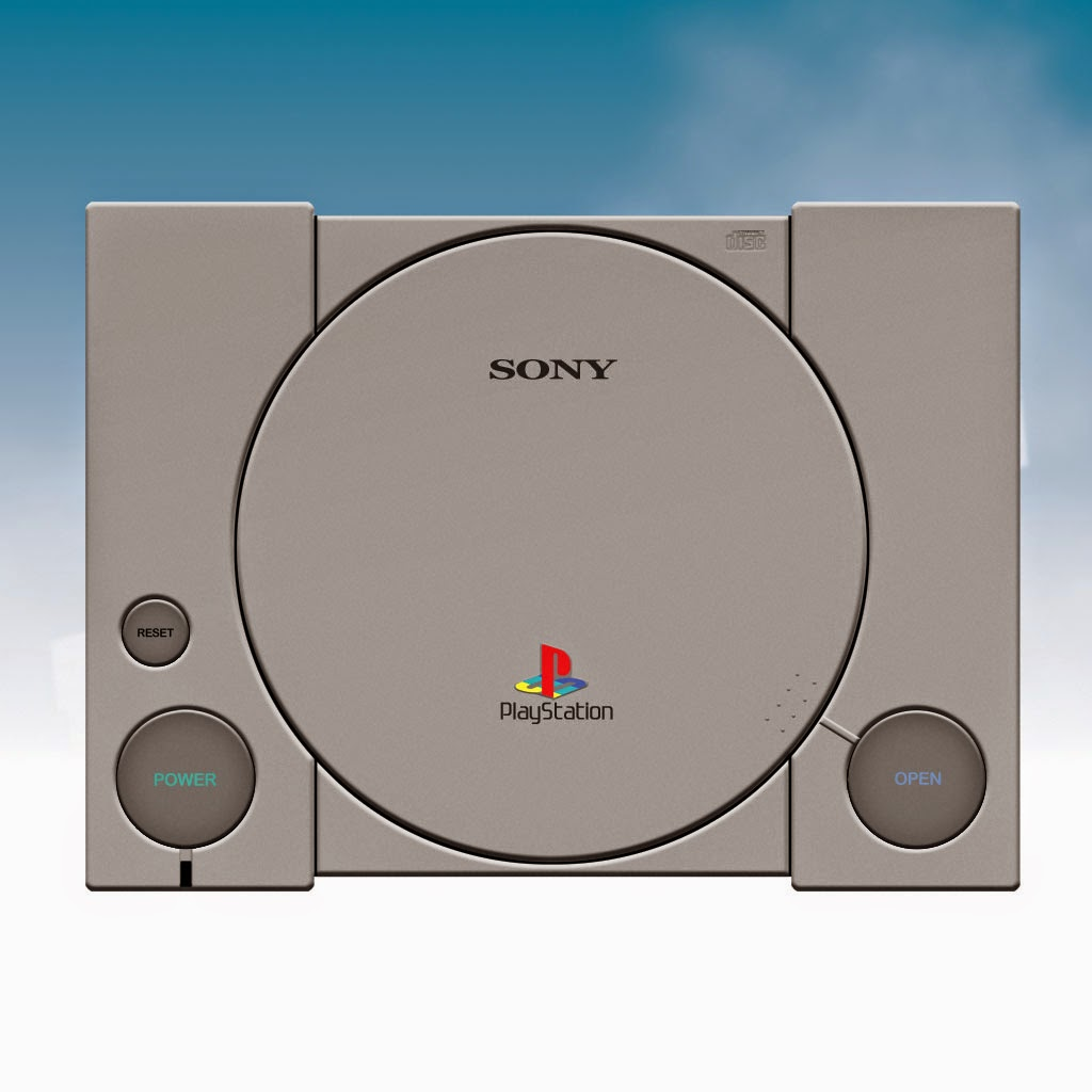 Nostalgia: 8 Game Favorit di Rental PS 1