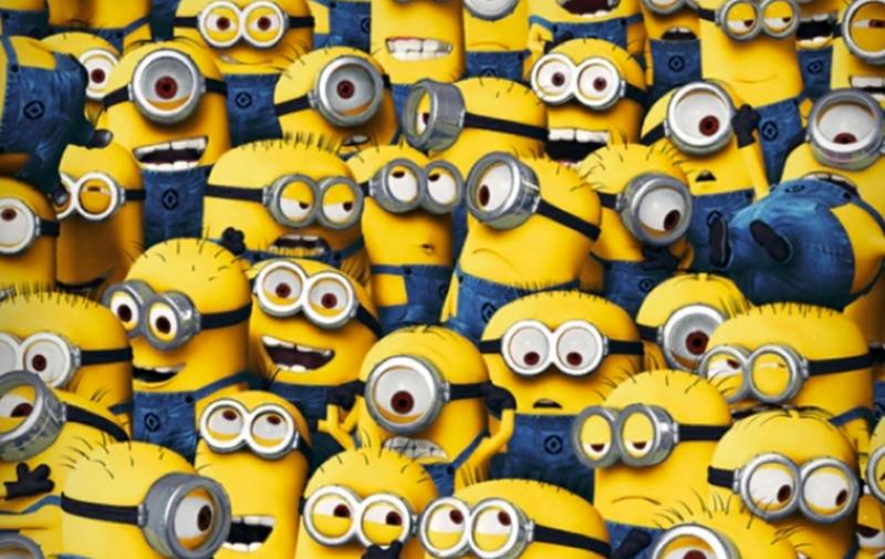 "Para Minions Masih Digemari: ""Despicable Me 3"" Rajai Box Office"