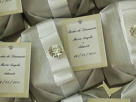 Bodas De Diamante 60 Anos De Casamento