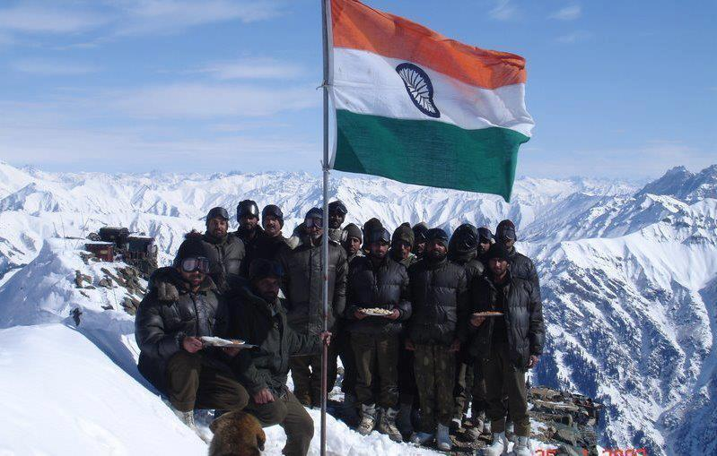 Join Indian Army 15 August The Independence Day 65 Years Of Success