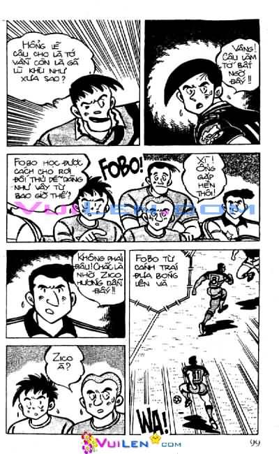 Jindodinho - Đường Dẫn Đến Khung Thành III  Tập 41 page 99 Congtruyen24h