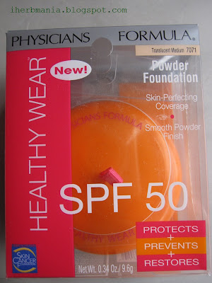 Physician's Formula Healthy Wear Maquillaje Iherb
