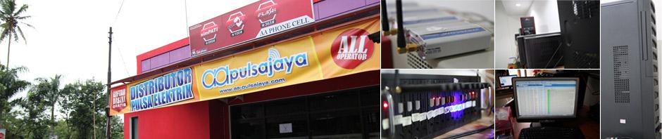 BEKASI CELL | Bekasi cellular | Pulsa Jaya Tiga | Pulsa murah Bekasi  | Distributor pulsa elektrik