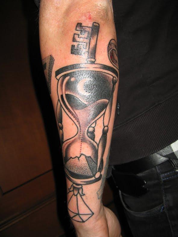 Stopar 39 s mansion immagini impossibili for Tattoo simboli di vita