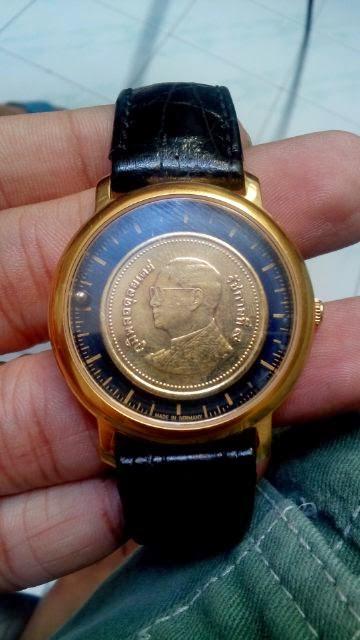 Jam Tangan Kuno Antik Dan Modern Benhard H Mayer Goldquest King Of