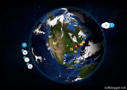 GEOCODEARTH 5 Screensaver Gratis Terbaik Untuk Windows
