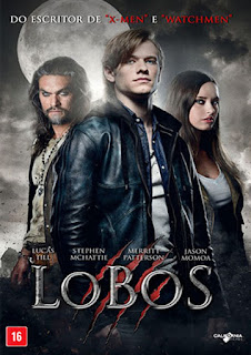 Lobos - BDRip Dual Áudio