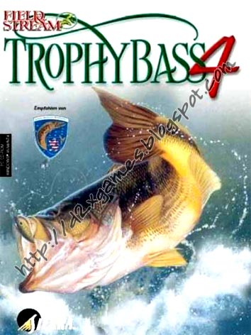 Free Download Games - Trophy Bass 4