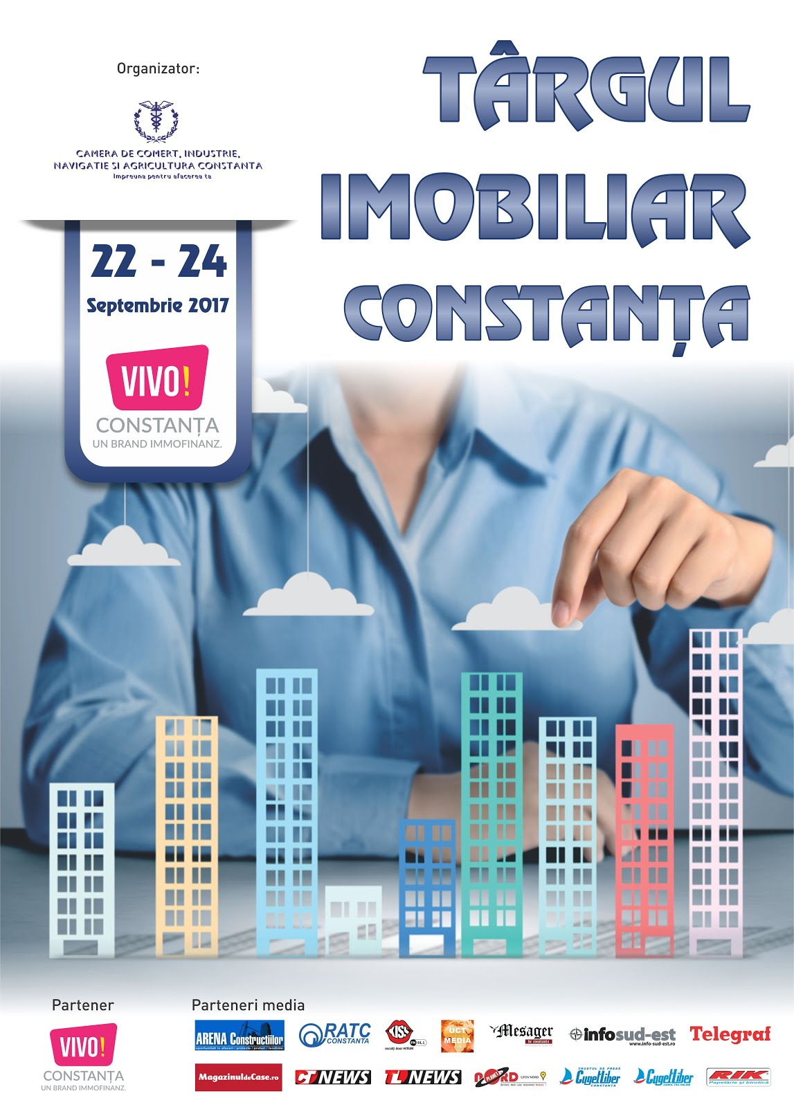 Targul Imobiliar Constanta