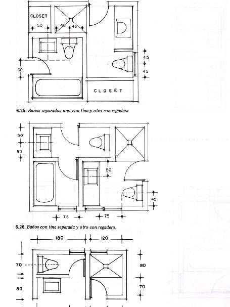 descargar las medidas de una casa xavier fonseca gratis