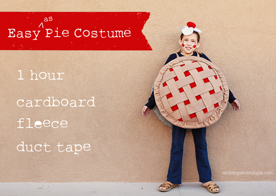 headless halloween costume instructions