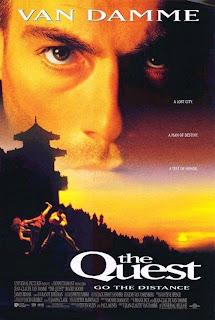 Watch The Quest (1996) movie free online