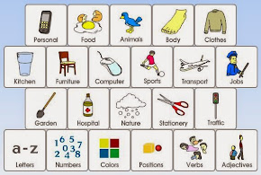 Online Picture Dictionary
