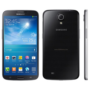 Camera Overview of Hardware of Samsung Galaxy Mega 6.3 I9200