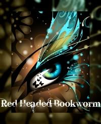 Red Headed Bookworm