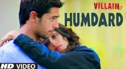 Hamdard - Ek Villain (2014) HD Music Video Watch Online