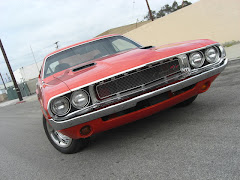 1970 Dodge Challenger R/T For Sale.