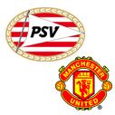 PSV Eindhoven - Manchester United