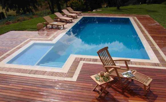 Pintura y madera julio 2013 for Sonar con piscina