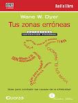 AUDIO-LIBRO TUS ZONAS ERRONEAS -DR WAYNE DYER