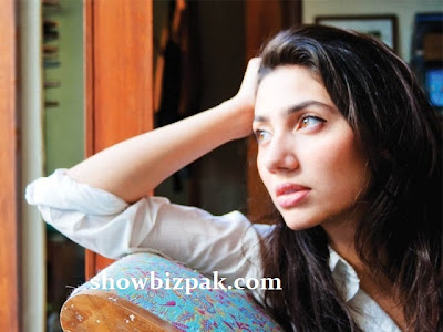 Mahira Khan interview