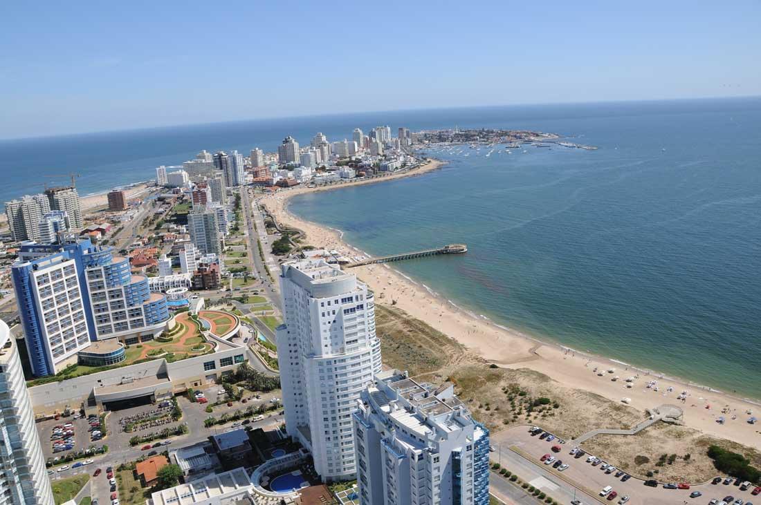 Punta del Este - Uruguay holidays - Steppes Travel