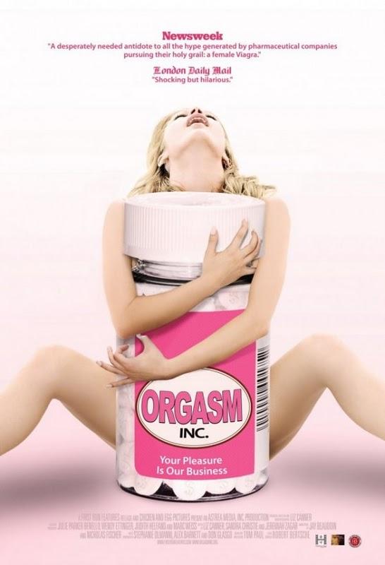Orgasm Inc. (2009)