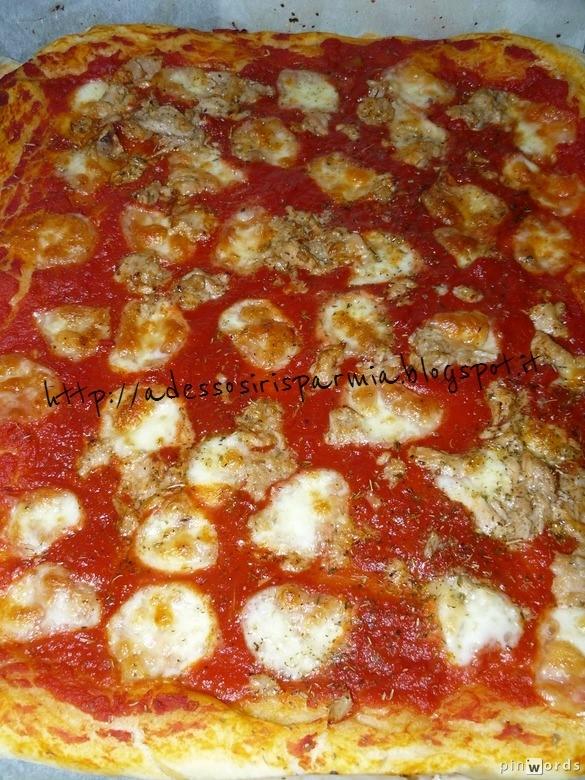 pizza per tutti!!