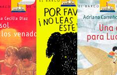 Autores colombianos para jóvenes