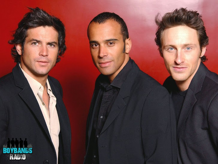 Find out more about French boyband 2be3 on BoybandsRadio.com
