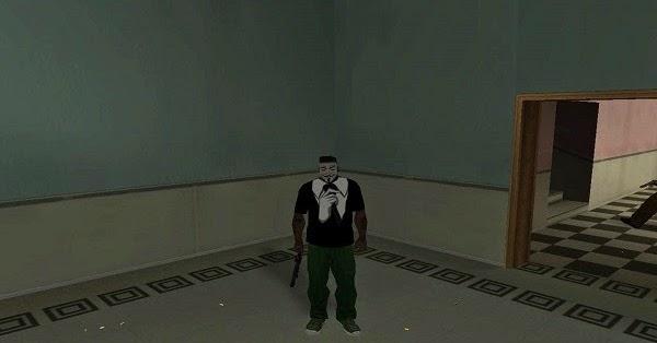 Kaos Anonymous | GTAind - Mod GTA Indonesia