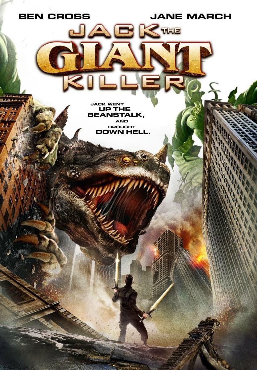 Jack Contra Las Bestias Gigantes – DVDRIP LATINO